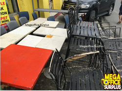 Outdoor Resto Furniture Megaoffice
