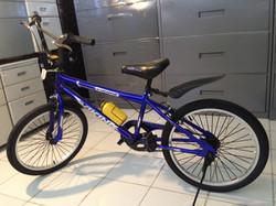 Blue Mt Bike Megaoffice