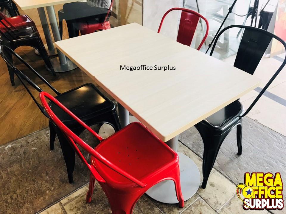 Tolix Resto Chair Megaoffice Surplus