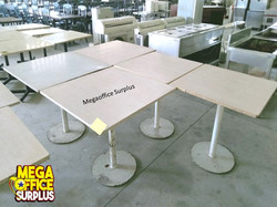 Second hand Restaurant Tables