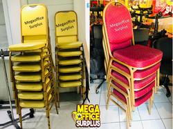 Banquet Chair Importer Megaoffice Surplus