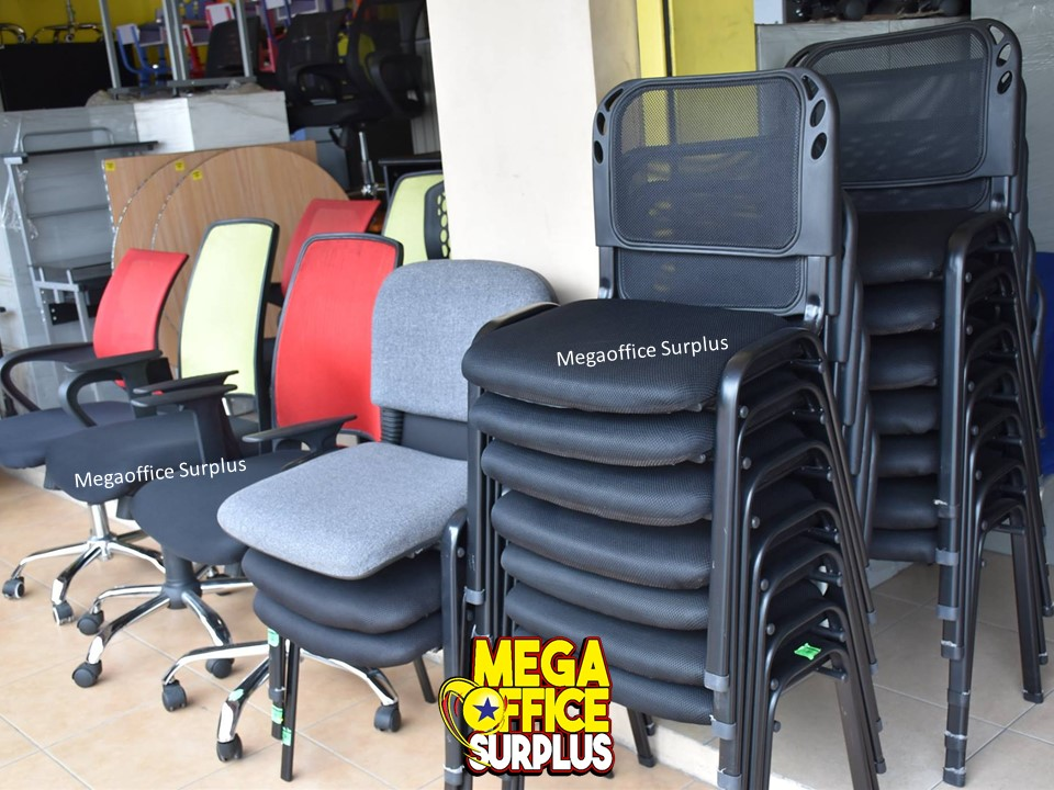 Megaoffice Visitor Chairs