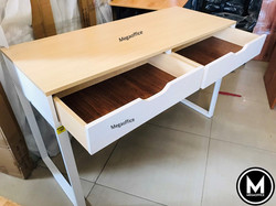 Nordic Office Table Mergaoffice