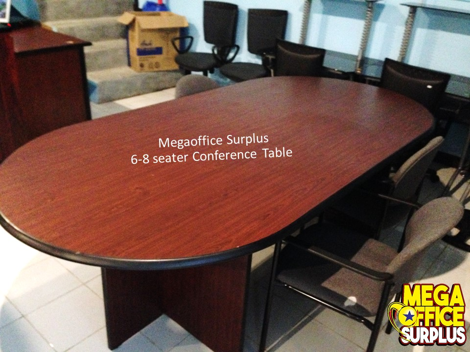 Conference Table Second hand Megaoffice