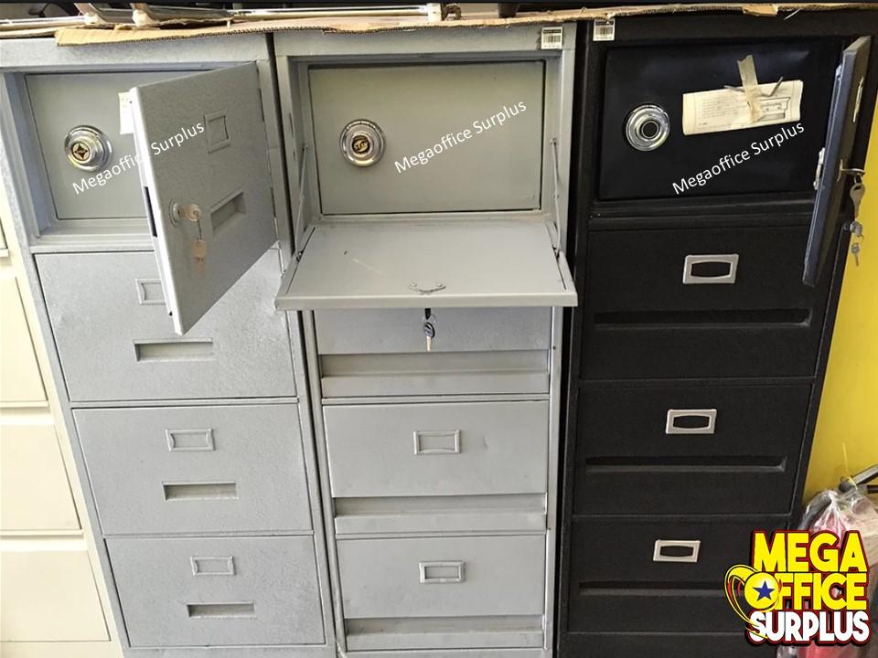 Steel Vault Cabinet Megaoffice