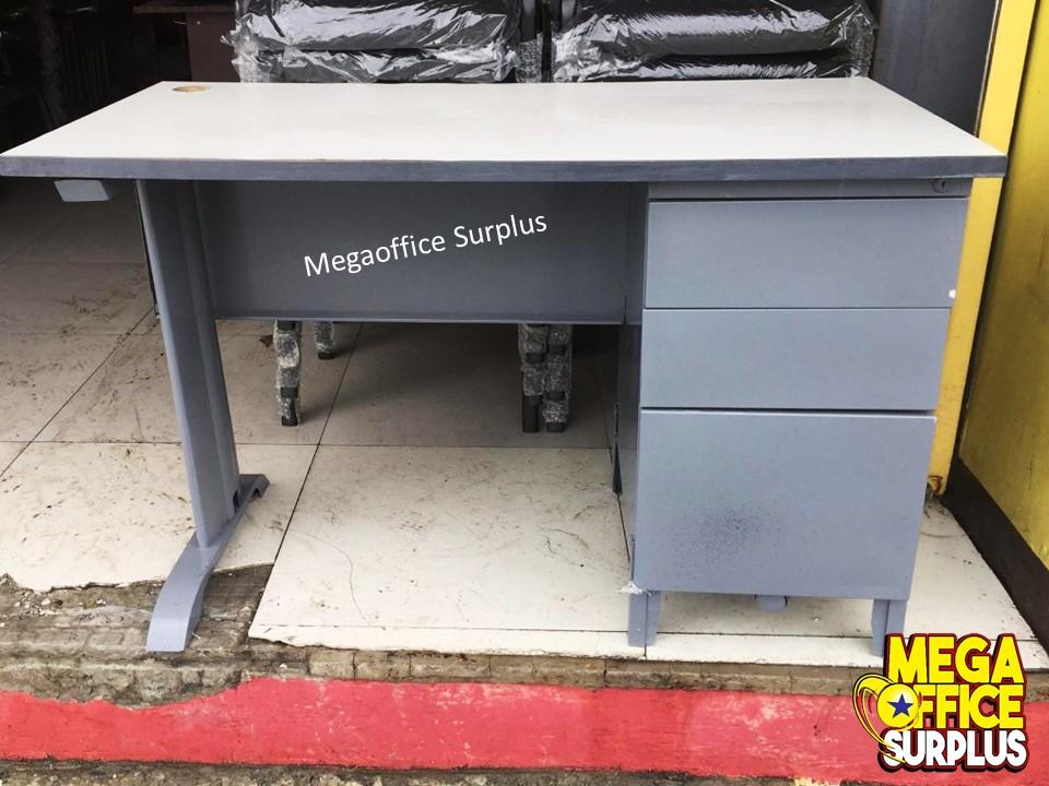 Restored Office Desk megaoffice Surp