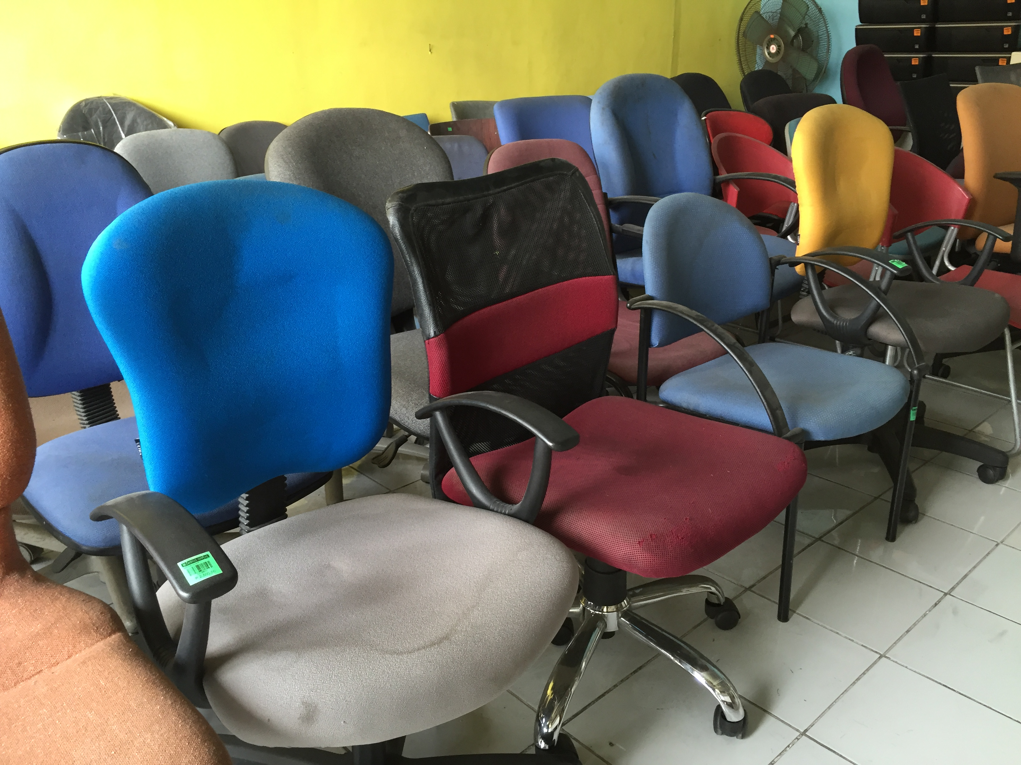 Japan Surplus Furniture Chair Megaof