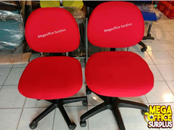 Office Clerical Chair with gas lift