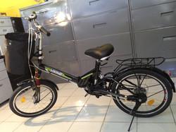 Folding Bike Supplier Manila Megaoff