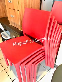 Plastic Jasmin Chair Wholesaler ph