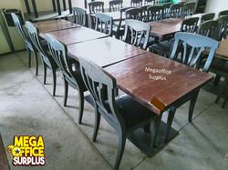 Bar Canteen Restaurant Used Surplus