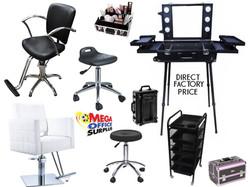 Salon Furniture Megaoffice Surplus