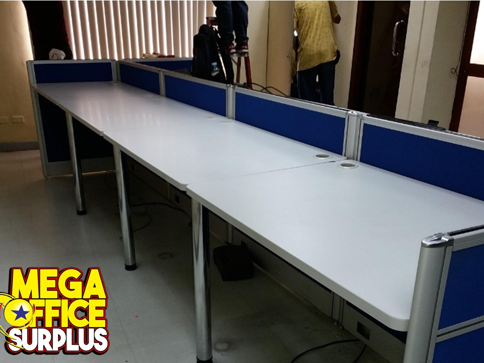 Office Workstation Partition Cubicle
