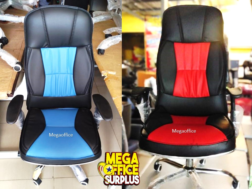 Gamer Secretlab Chair Megaoffice Manila