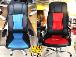 Gamer Secretlab Chair Megaoffice Manila