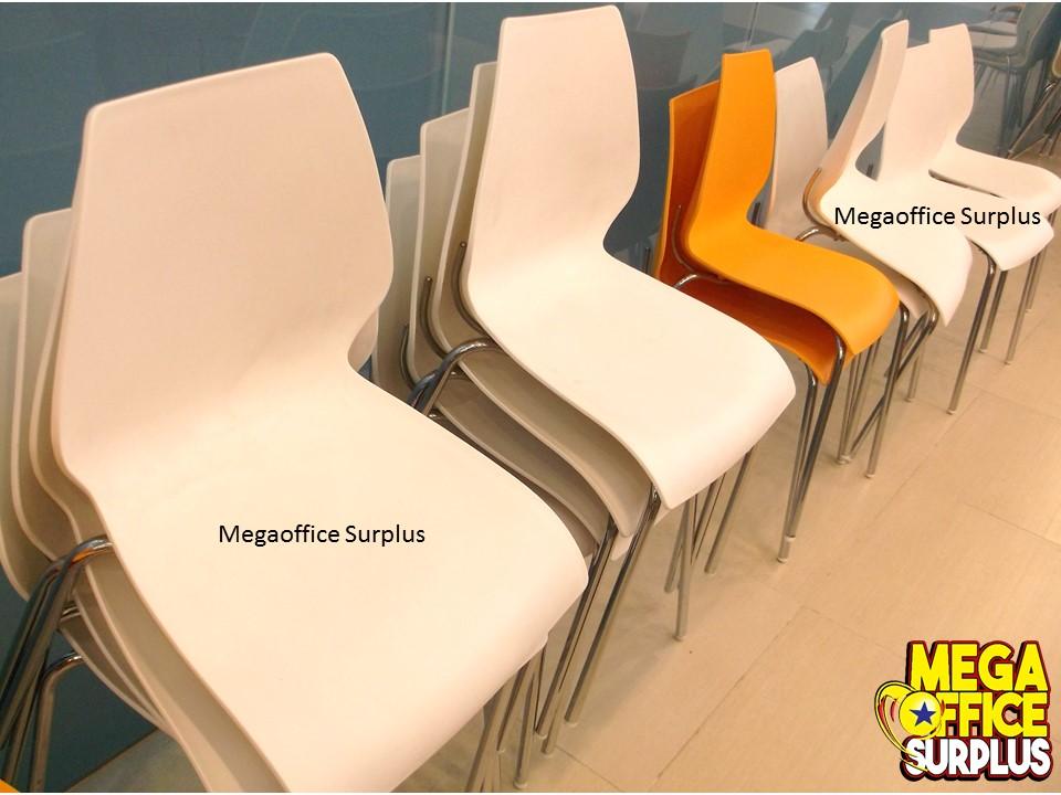 Jolibee Chairs Used Surplus Megaoffice