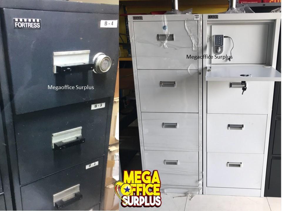 Steel Cabinet Supplier Manila