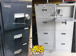 Steel Cabinet Supplier Manila
