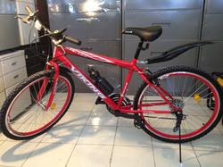 Viper Mountain Bicycle Megaoffice Su