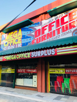 Megaoffice Surplus Muntinlupa2
