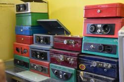 Cheap Cash Box Supplier Megaoffice S
