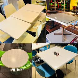 Food Park Furniture Megaoffice