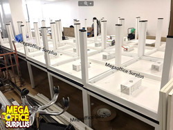 Second Office Furniture Table Megaoffice Surplus