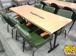 Megaoffice Used Furniture Resto