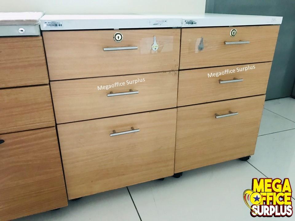 Metal Mobile Cabinet megaoffice Surplus