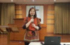 Pastor Joyce Piap Go