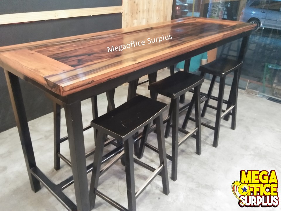 Bar Chair and Table supplier Megaoffice
