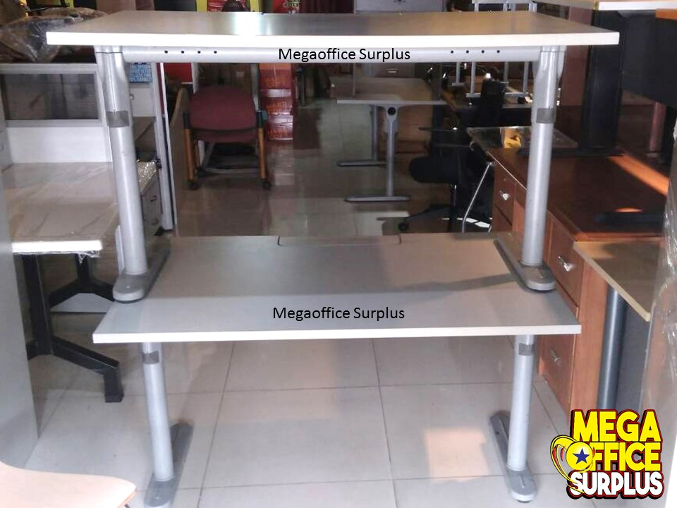 Office Table Ergo Surplus Megaoffice