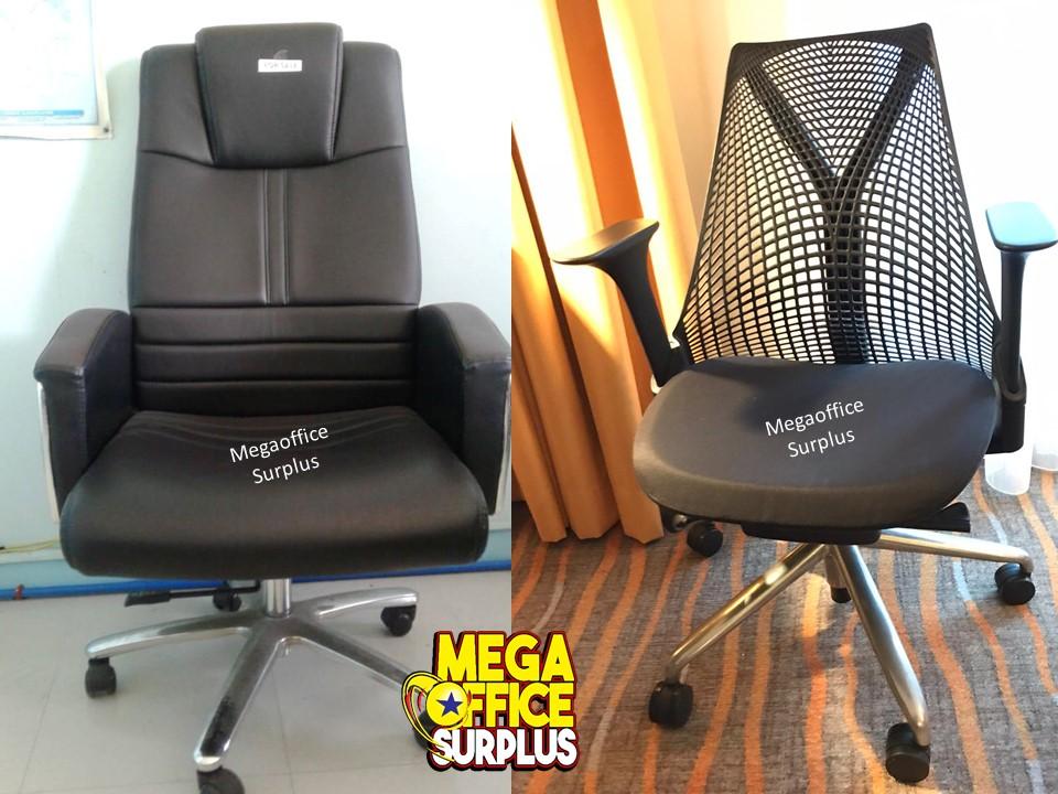 Herman Miller Ergo Chair Surplus Used Megaoffice