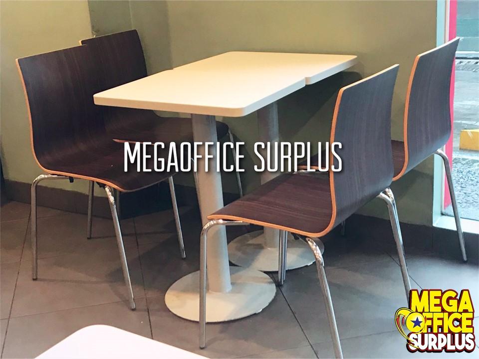 Mcdonalds jolibee Second hand table