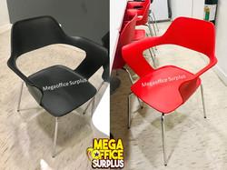 Modern Restaurant Chair Collection 2019