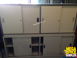 Office Cabinet Megaoffice Surplus