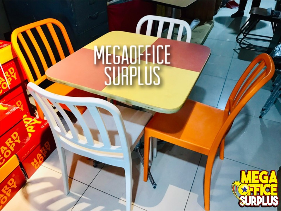 Resto Milk Tea Furniture Sale Manila