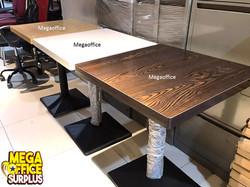 Restaurant Milk Tea Shop Tables Megaoffice
