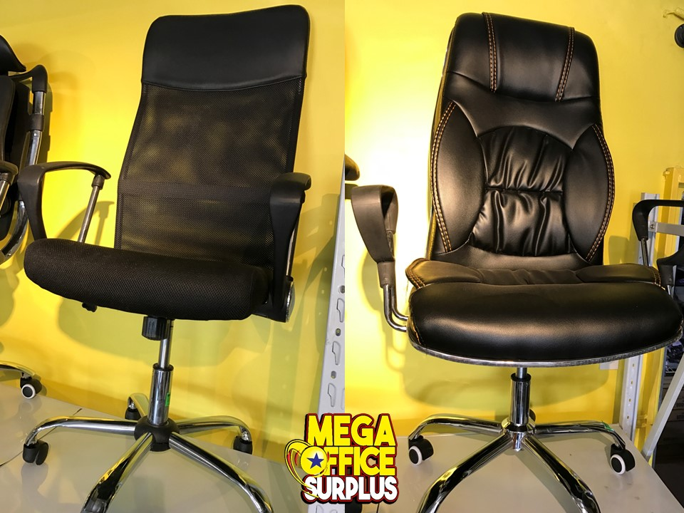 Executive Office Chair Supplier