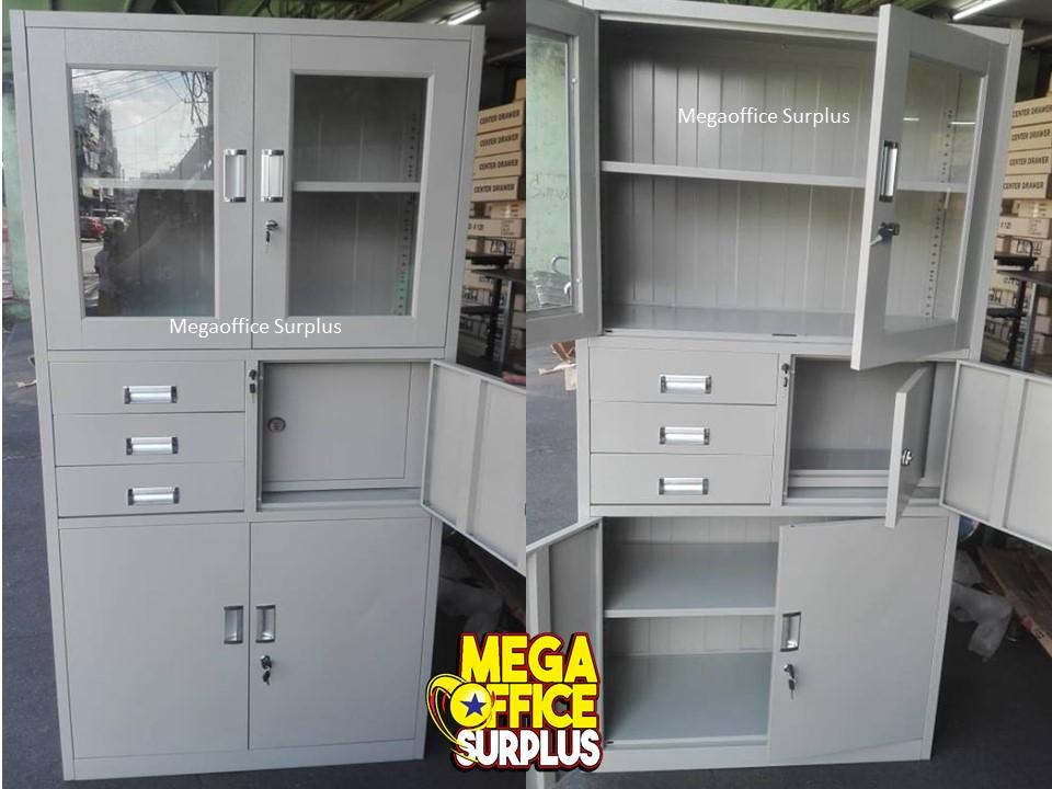 Steel Cabinet Supplier megaoffice surplu