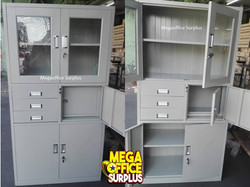Steel Cabinet Supplier megaoffice surplu