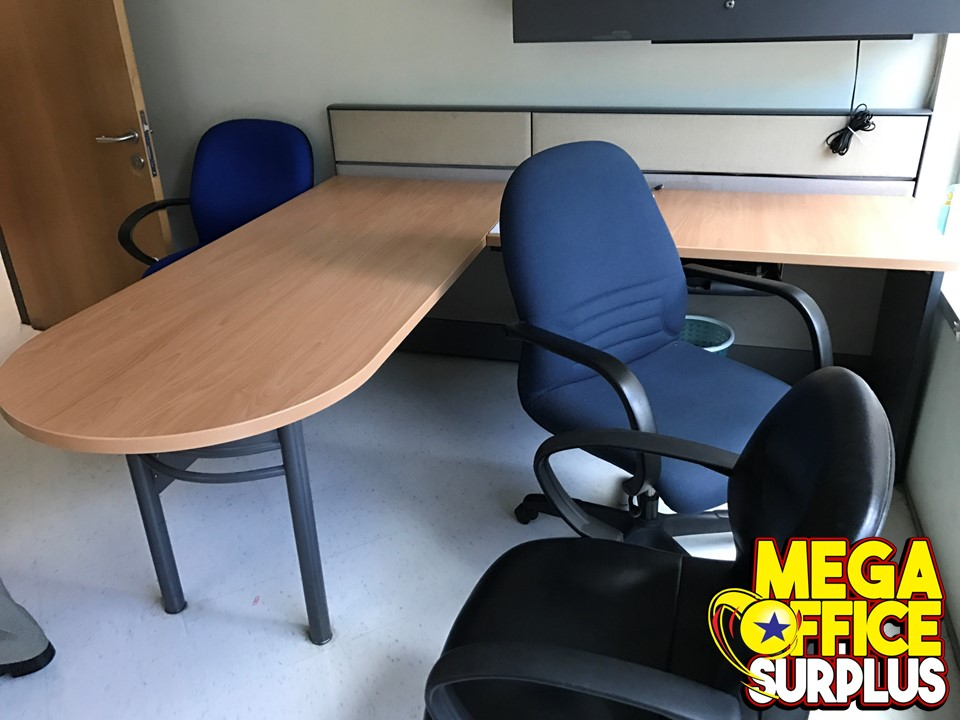 Workstation Partition Panel Table