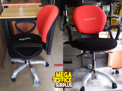 Office chairs Megaoffice