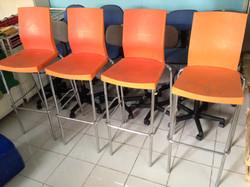 Bar Chair Teller Chair Supplier