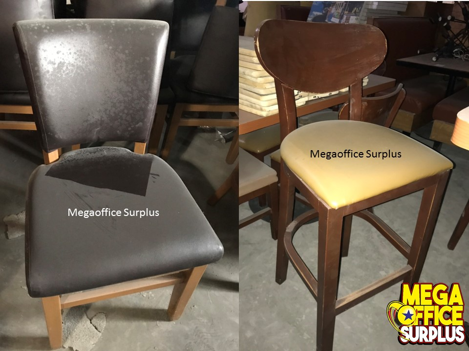 Fridays Outback Furniture Surplus Megaoffice Manila