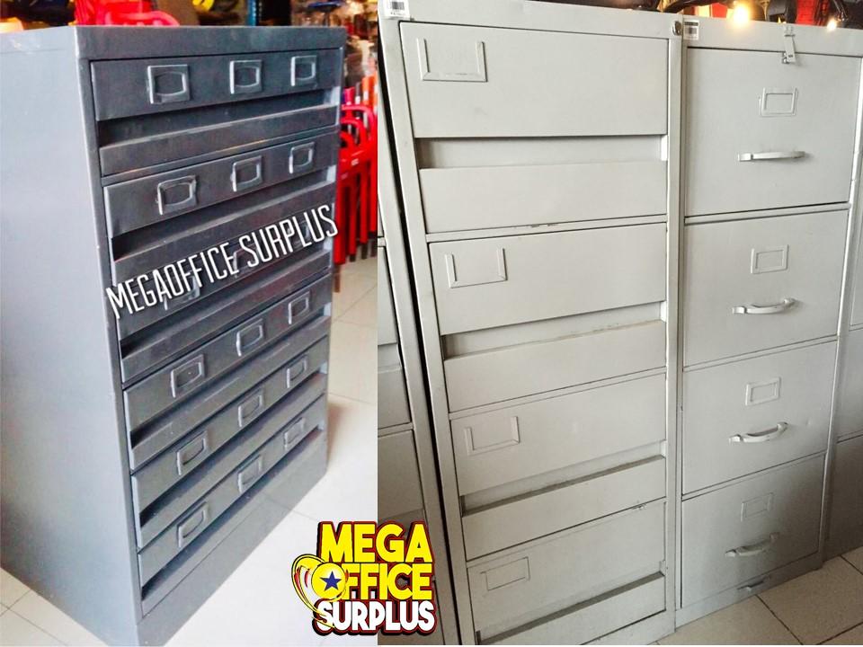 Steel Filing Cabinet Megaoffice