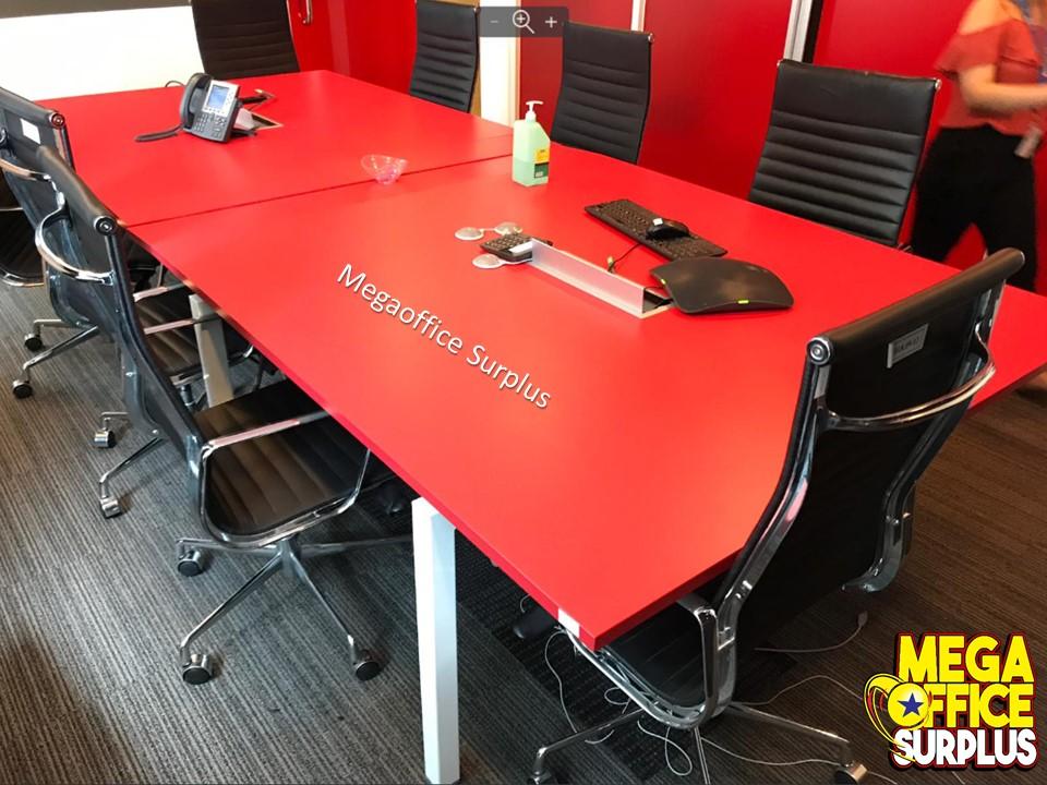 Meeting Table Megaoffice Surplus