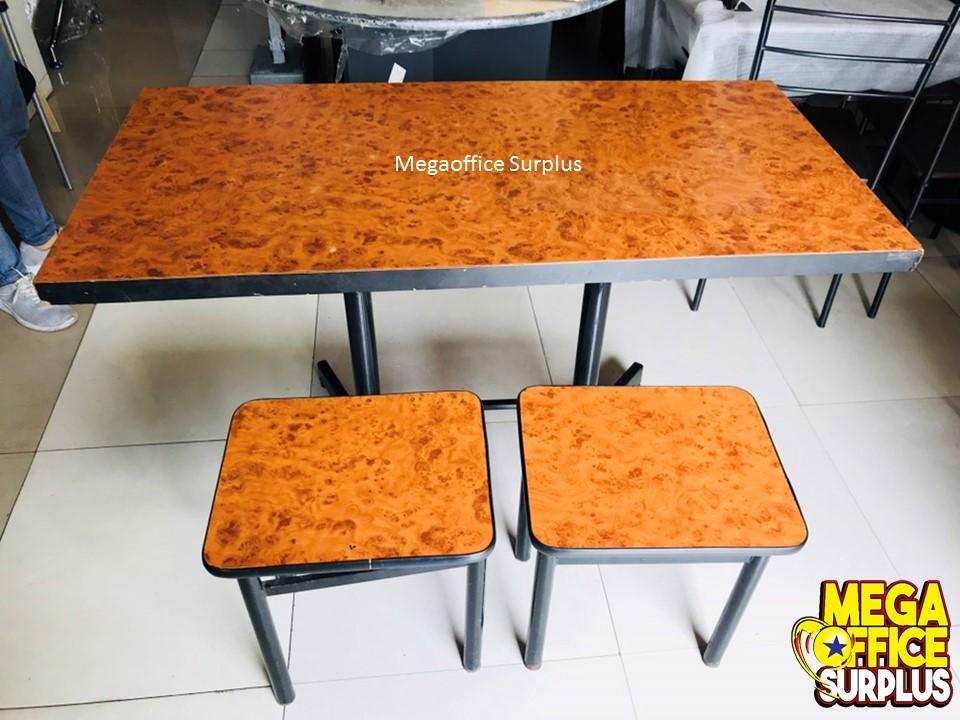 Megaoffice Surplus Restaurant Furniture