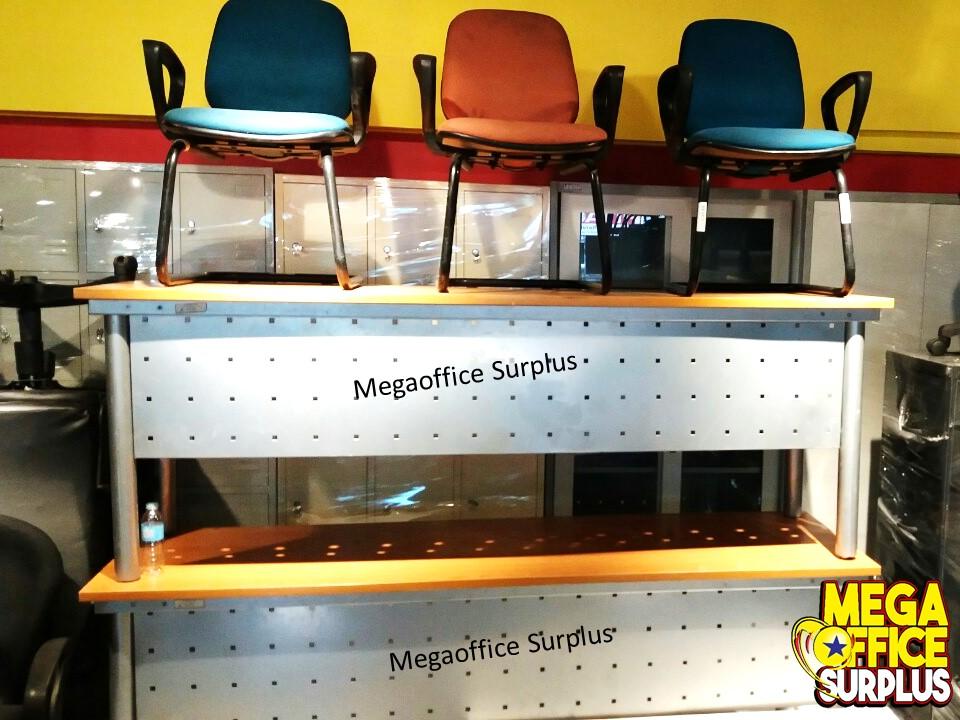Ergo Office Table Surplus Megaoffice