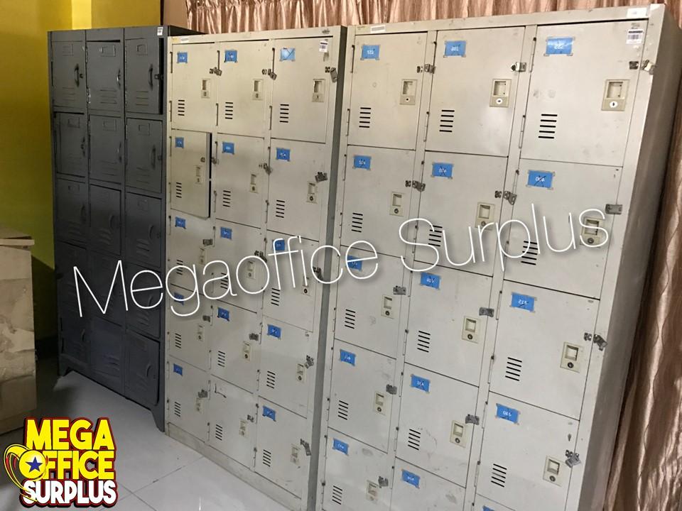 Steel Locker Supplier Manila